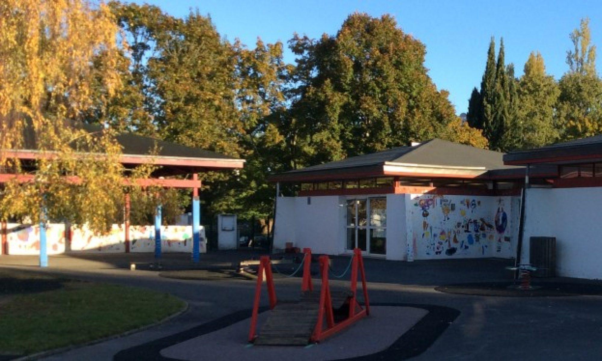 Ecole maternelle La Ruche